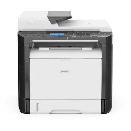 Ricoh SP 325SNw Multifunctional Laser Printer