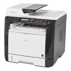 Ricoh SP 325SFNw Multifunctional Laser Printer