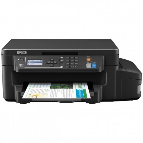 Epson L605 Multifunction Inkjet Printer