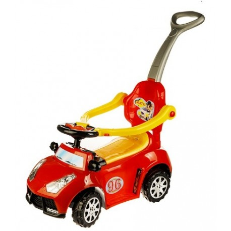 Arrabeh Matis Ride On Toys Car