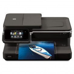 HP Officejet 7510 A3 All-in-one printer