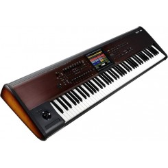 Korg Kronos 88 Synthesizer
