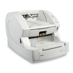 Kodak 9125dc Document Scanner
