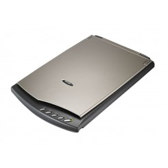 Plustek OpticSlim 2610 Scanner