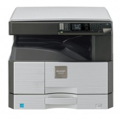 SHARP AR-X231N with ADF & Dublex 2 Cassette Copier Machine