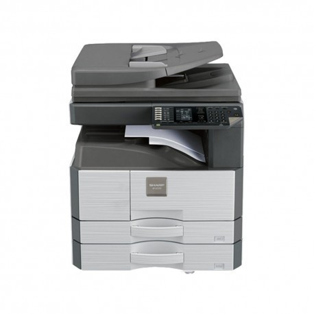 SHARP AR-6131N Dublex Copier Machine