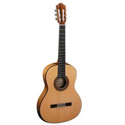 Almansa Cypress 449 Flamenco Guitar