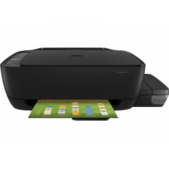 HP Ink Tank 315 Multifunction Inkjet Printer