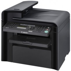 Canon i-SENSYS MF4410 Multifunction Laser Printer