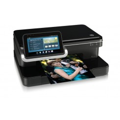 HP Photosmart eStation C510a All-in-One Inkjet Printer
