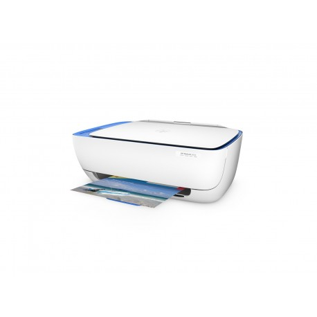 HP Deskjet 3632W Multifunction Inkjet Printer