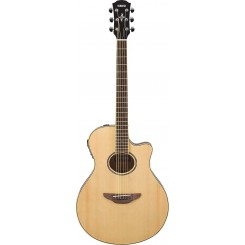 Yamaha APX600 Acoustic Guitar