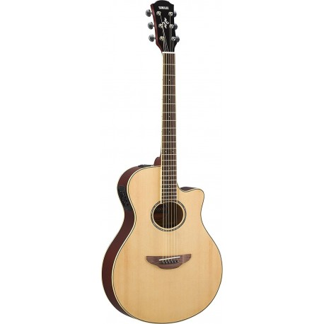 Yamaha APX700 Acoustic Guitar
