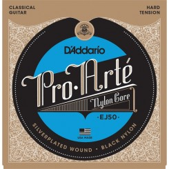 DAddario EJ50 Classical Guitar String