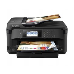 Epson WF-7710 Multifunction Inkjet Printer