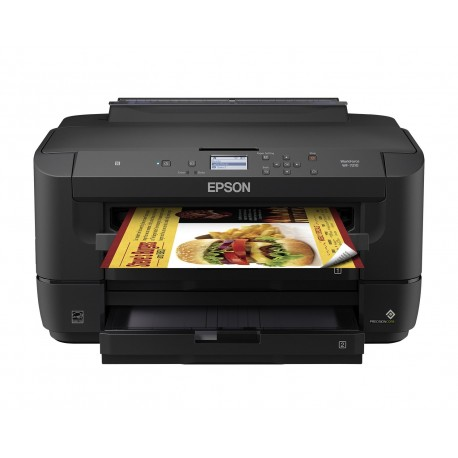 Epson WF-7210 DTW Inkjet Printer