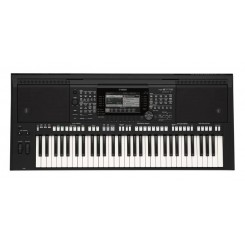 Yamaha PSRS775 61-key Arranger Workstation