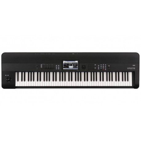 Korg KROME 88-Key  Keyboard & Synthesizer
