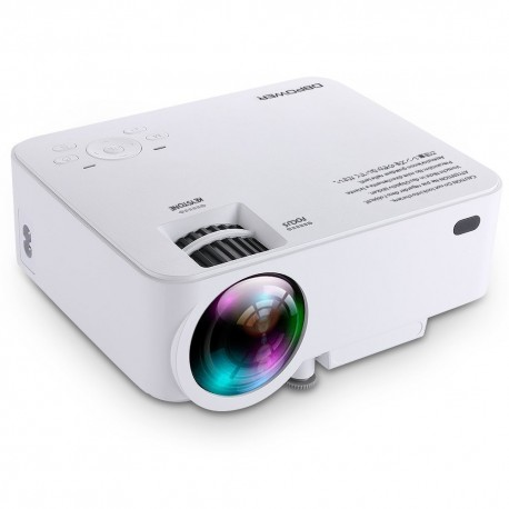 CINEMAX T20 Data Video Projector