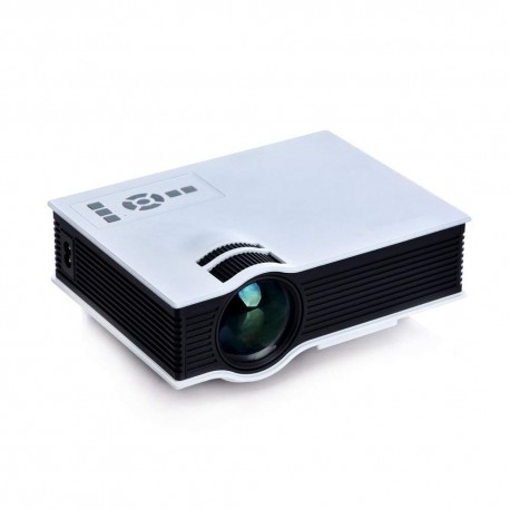 Unic UC40 Plus Data Video Projector