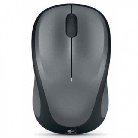 Logitech M235 Wireless Mouse Colt Matte dodoak