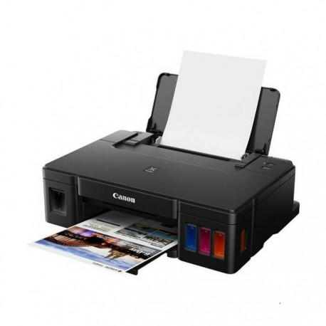 Canon PIXMA 1411 Inkjet Printer