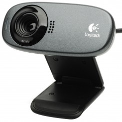 Logitech Webcam C310 - HD 720p