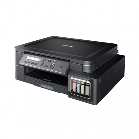 brother DCP-T510W All-in-One Inkjet Printer