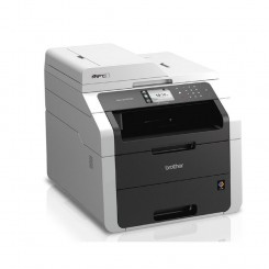 brother MFC-9140CDN Multifunction Laser Printer