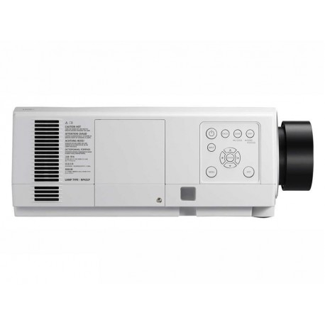 NEC PA703W Professional Installation Projector
