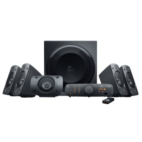 Logitech Z906 Surround Sound Speaker System