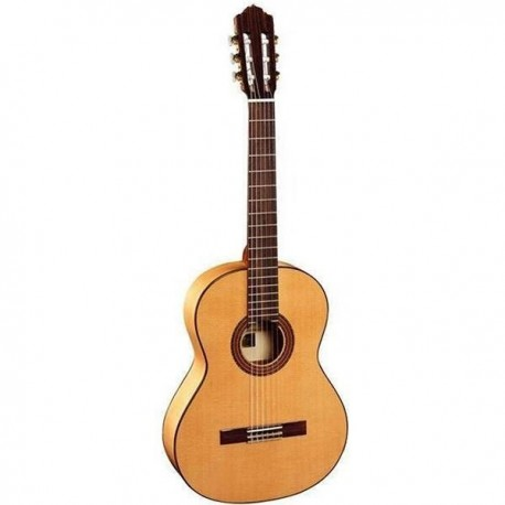 Almansa 413 Flamenco Guitar
