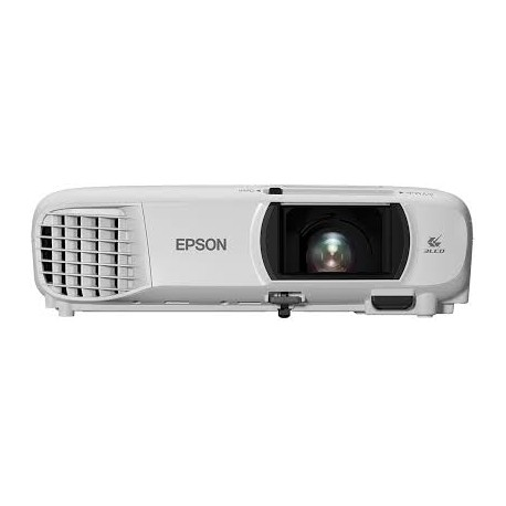 Epson EH-TW610 Projector