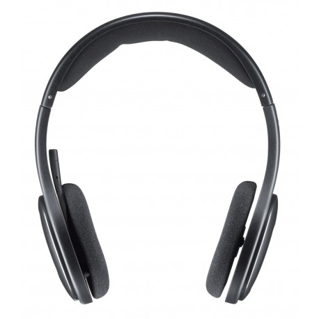 Logitech Headset Bluetooth H800