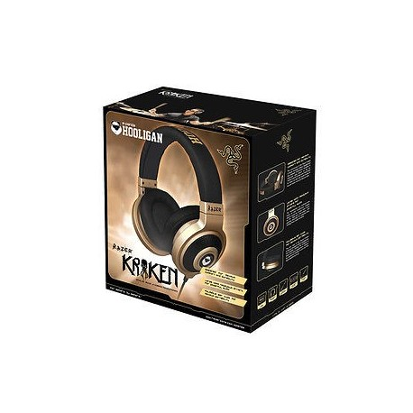 Razer Kraken E-Panda Hooligan Headphone