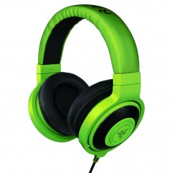 Razer Kraken Analog Music And Gaming Headphone