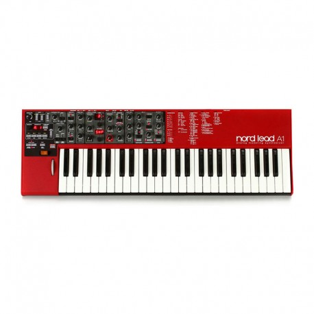 Nord lead A1 Synthesizers