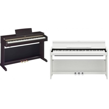| Yamaha YDP-142 Digital Piano