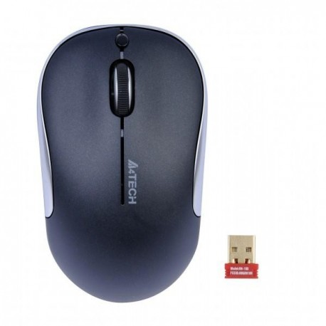 Wireless Mouse A4tech G9-330F