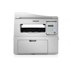 Samsung Xpress SCX-4655FN Multifunction Laser Printer