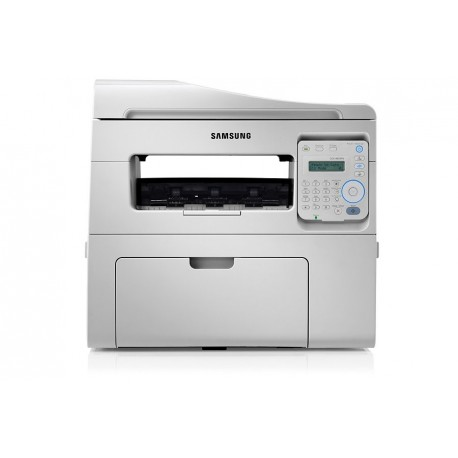 Samsung Xpress SCX-4655FH Multifunction Laser Printer