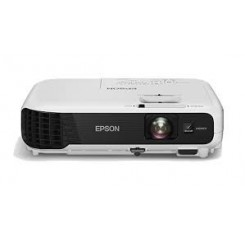 Epson EB-X31 Data Video Projector