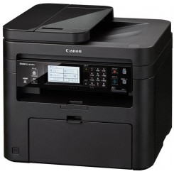 Canon i-SENSYS MF216N Printer Multifunction Laser Printer