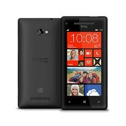 HTC Windows  8X  Mobile Phone