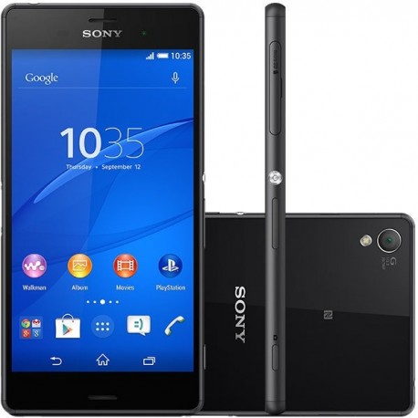 Sony Xperia Z5 Compact Mobile Phone
