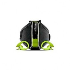 Energy Sistem MP3 Active 2 Neon Green 4GB