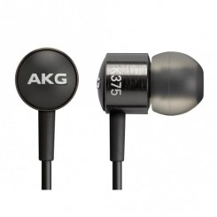 AKG K375 In-Ear Headphone