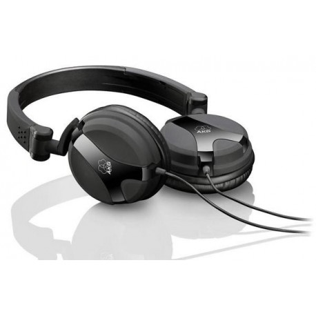 AKG K518 On-Ear Headphone