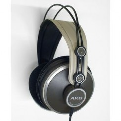 AKG K 272 HD High-Definition Headphones