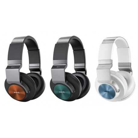 AKG K545 High-Definition Headphones